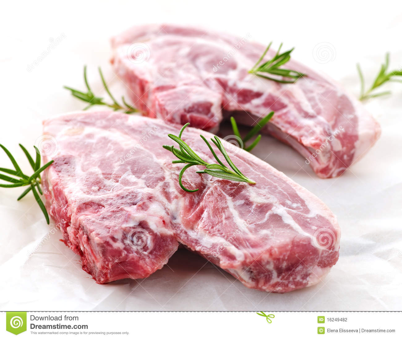 Raw lamb chops stock photo. Image of cuts, freshness - 16249482 for Raw Lamb Chop  131fsj