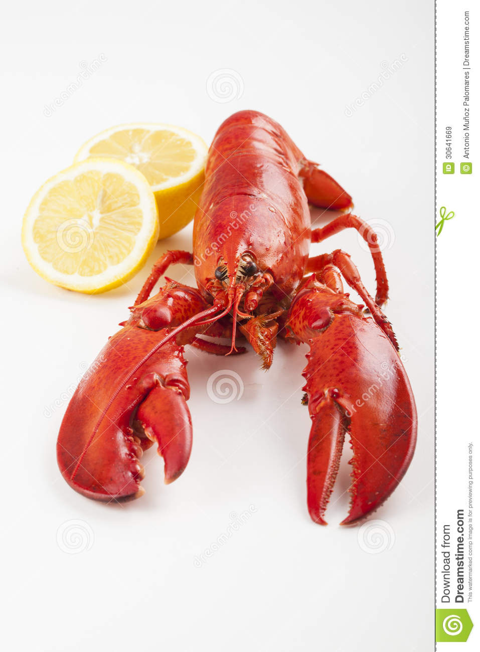 how to cook raw lobster
