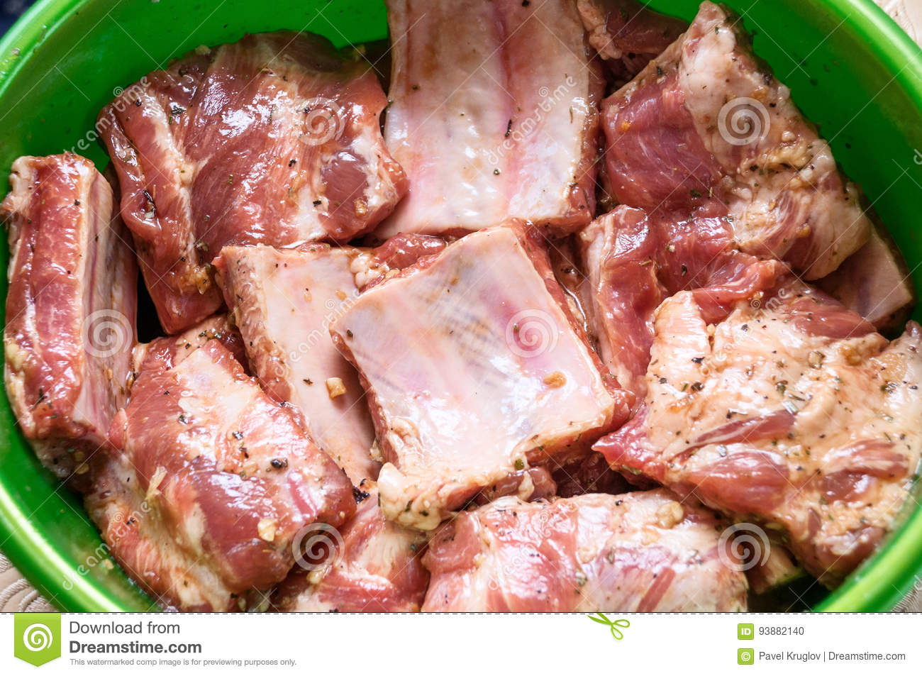 Can Cats Eat Marinated Meat