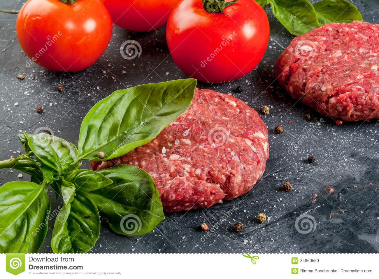 how to cook minced beef burgers