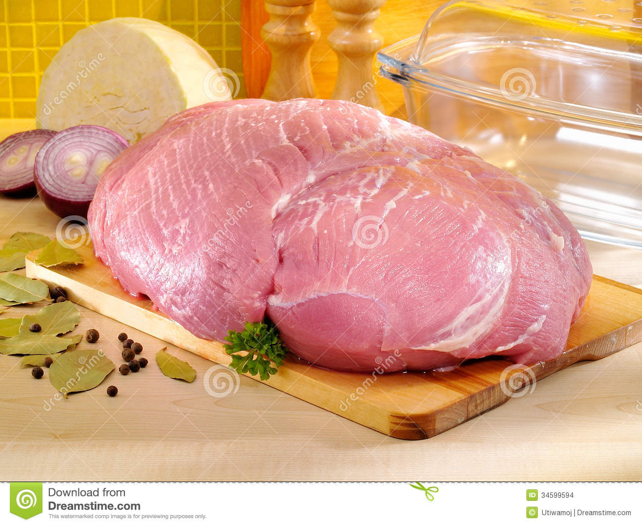 1000  images about Meat the Family on Pinterest | Pork, Smoked ham ...