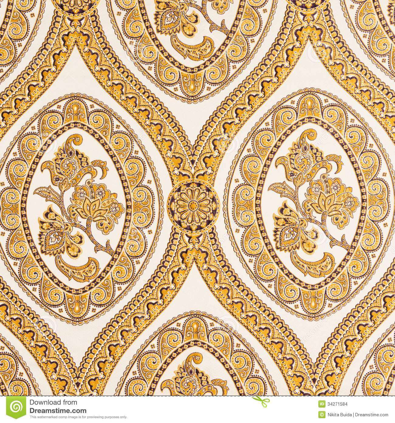 Raw textile fabric material texture background stock for Fabrics and materials