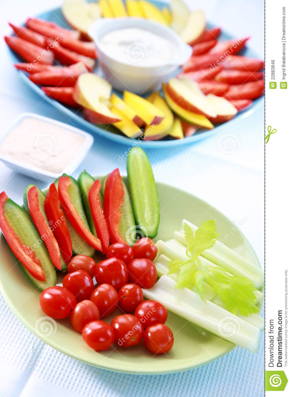 fruit dip with cream cheese is a potato a fruit or vegetable