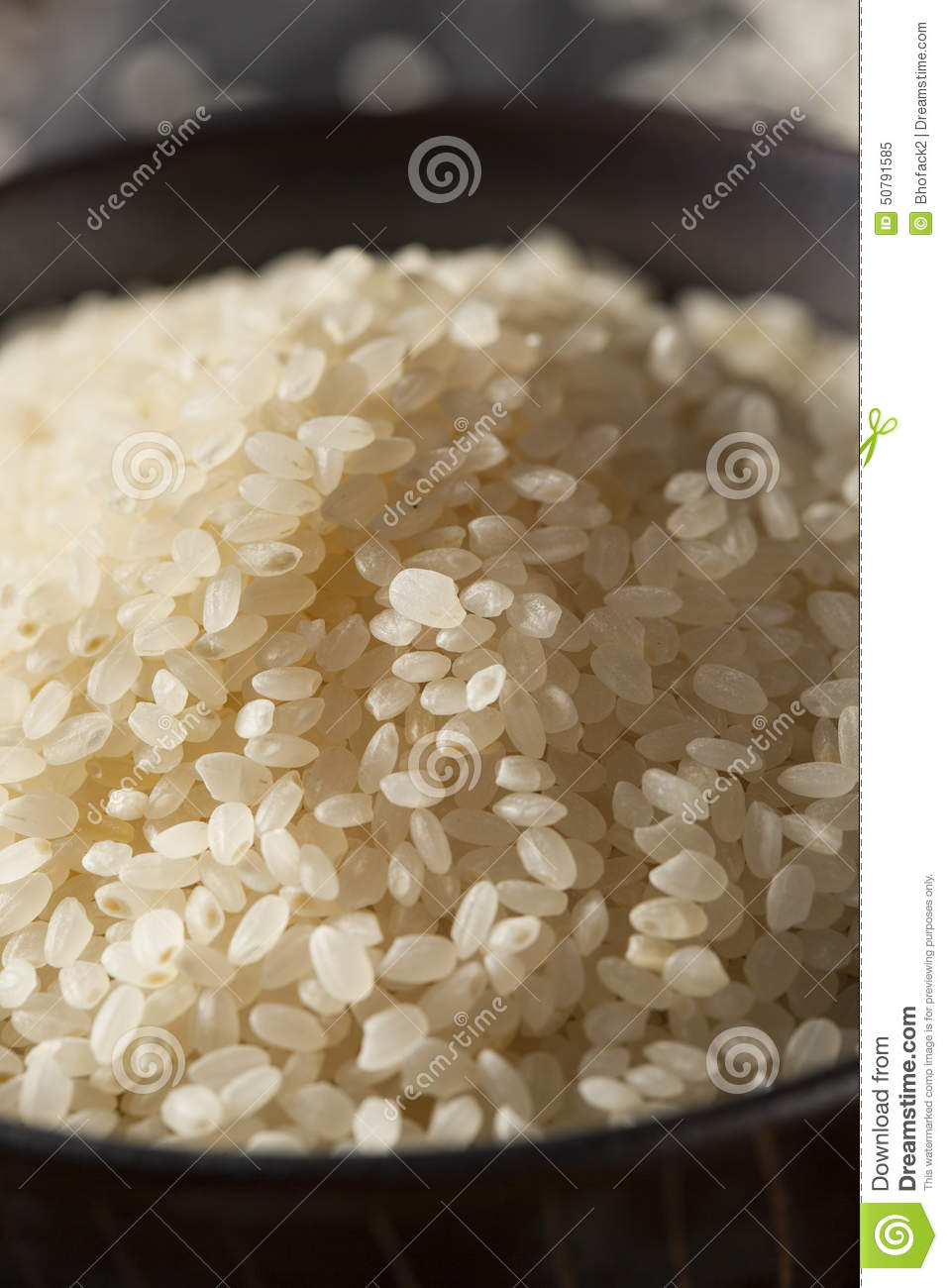 how to make sushi rice with white rice