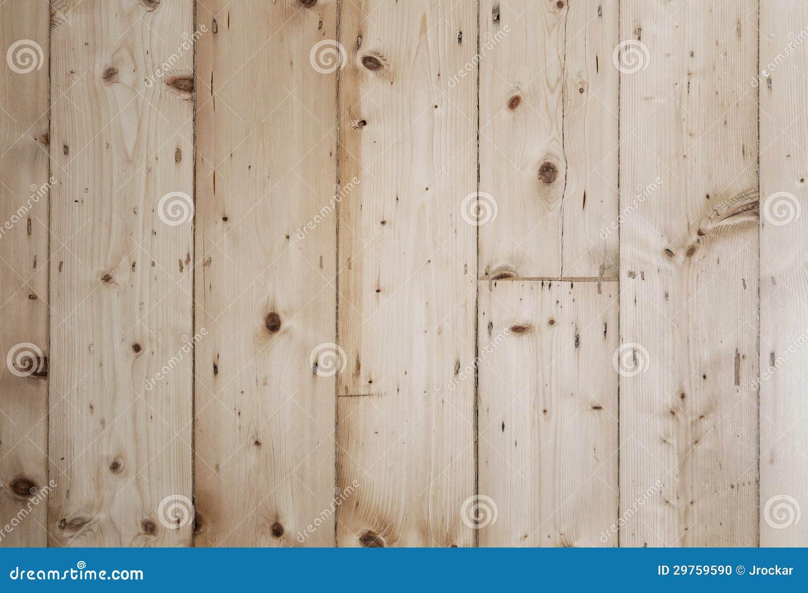 Raw wooden floor - Raw Wooden Floor Stock Photo - Image: 29759590