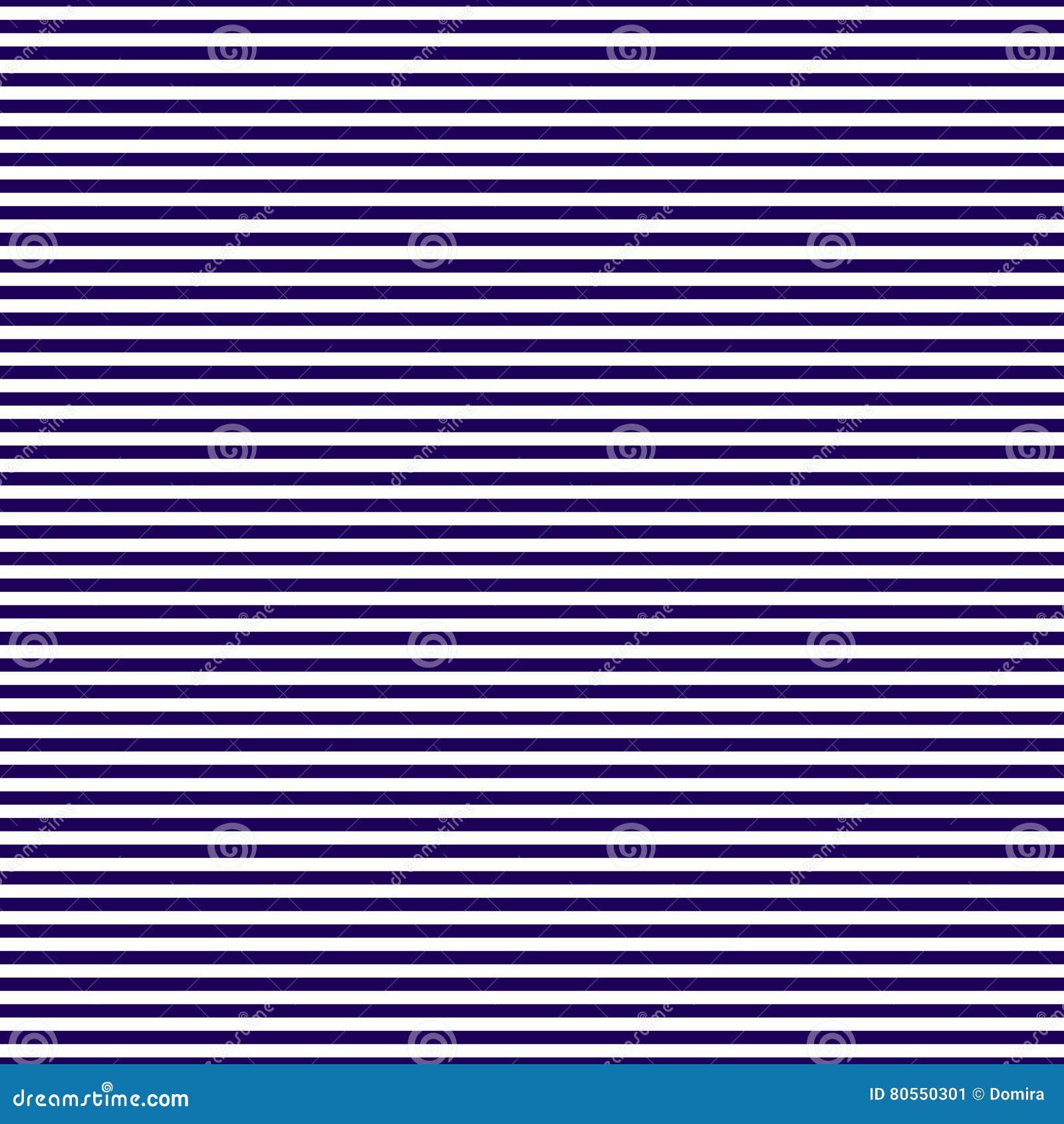 Rayas azul marino horizontales frecuentes del modelo - Rayas horizontales ...