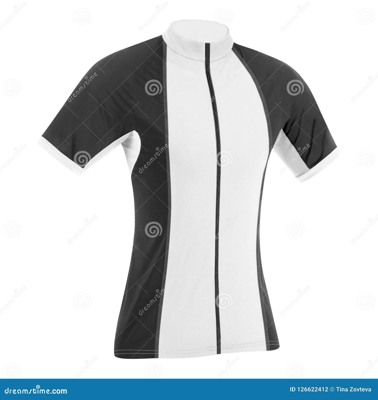 Rayas de la camisa aisladas
