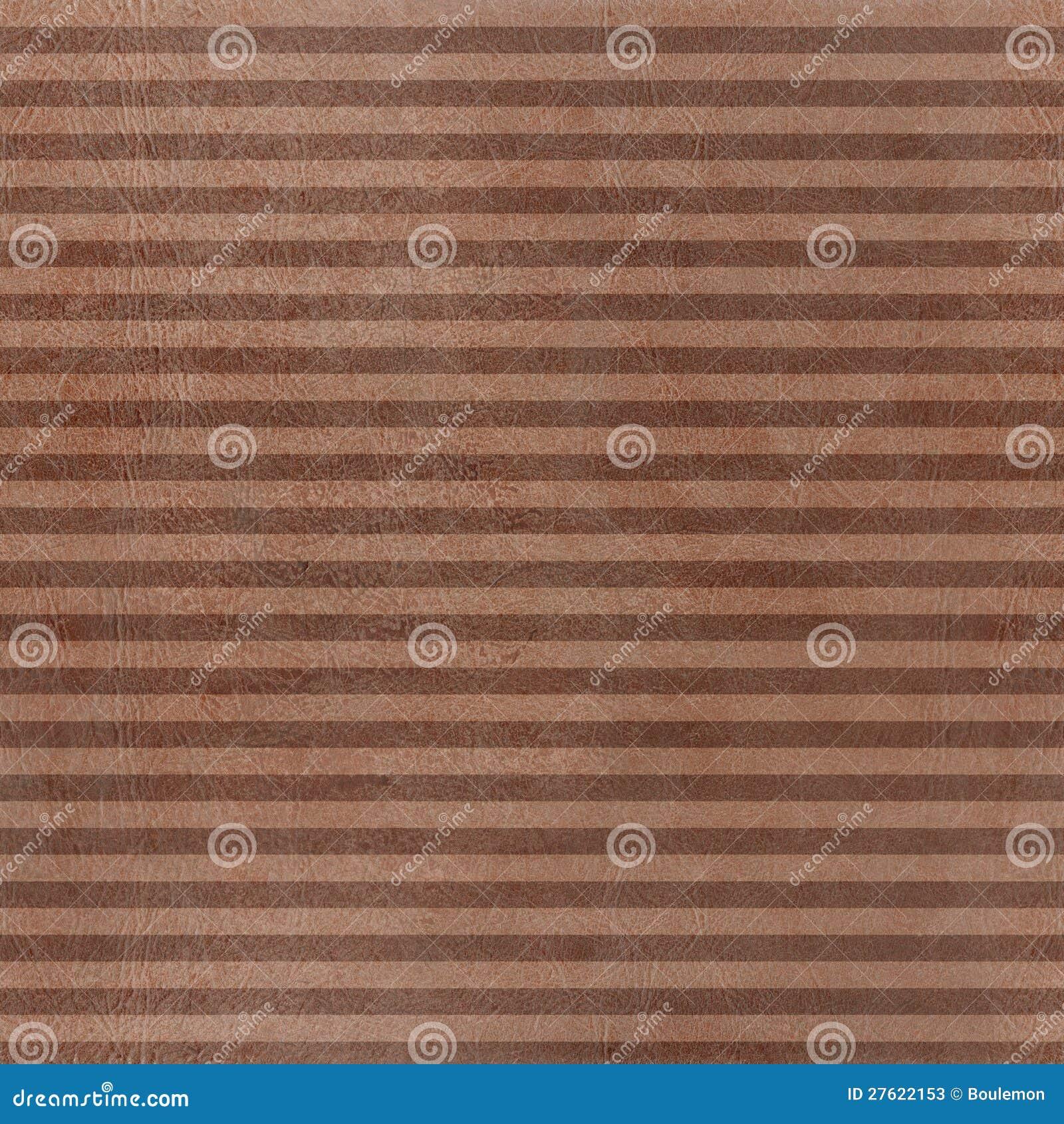 Rayas horizontales del modelo marr n de sameless fotos de - Rayas horizontales ...