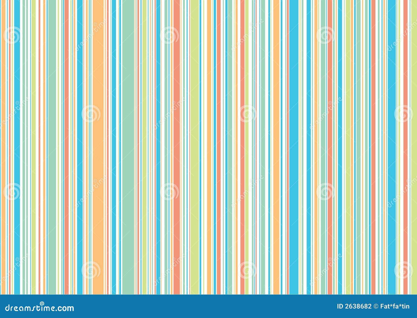 Rayas retras en colores pastel del d a de fiesta - Rayas horizontales ...