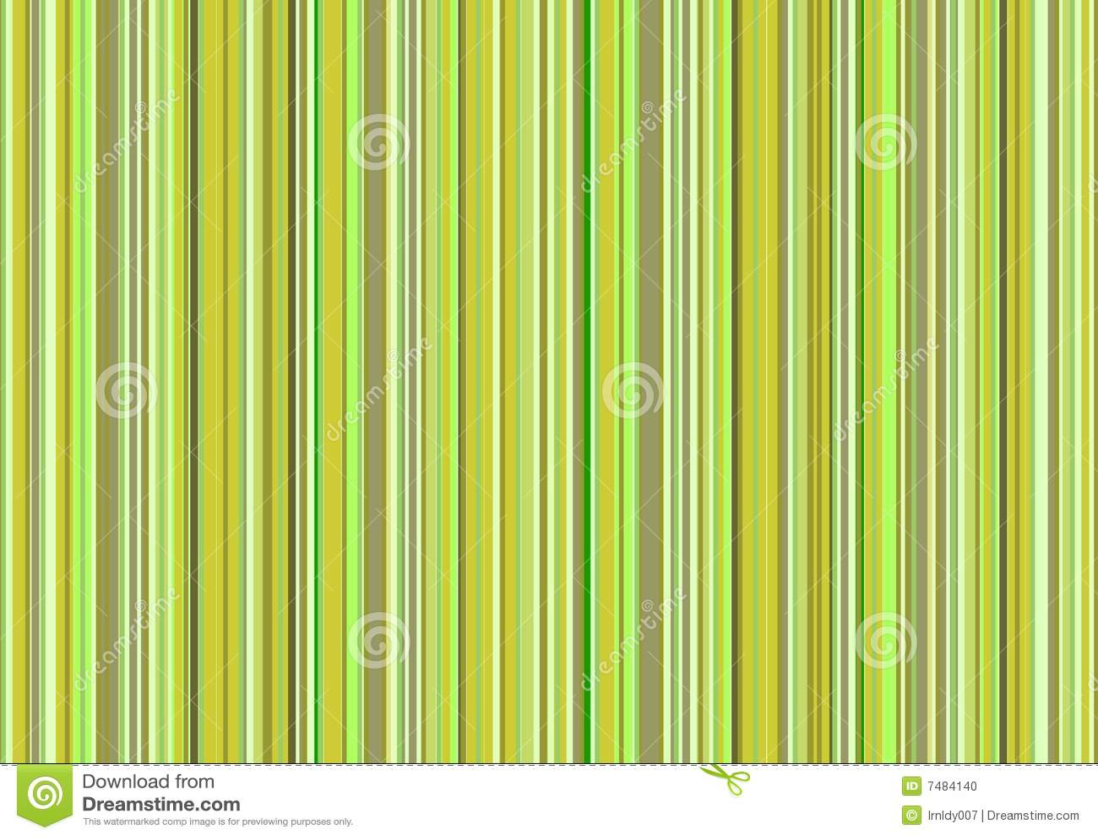 Rayas verdes foto de archivo imagen 7484140 for Papel pintado rayas verdes