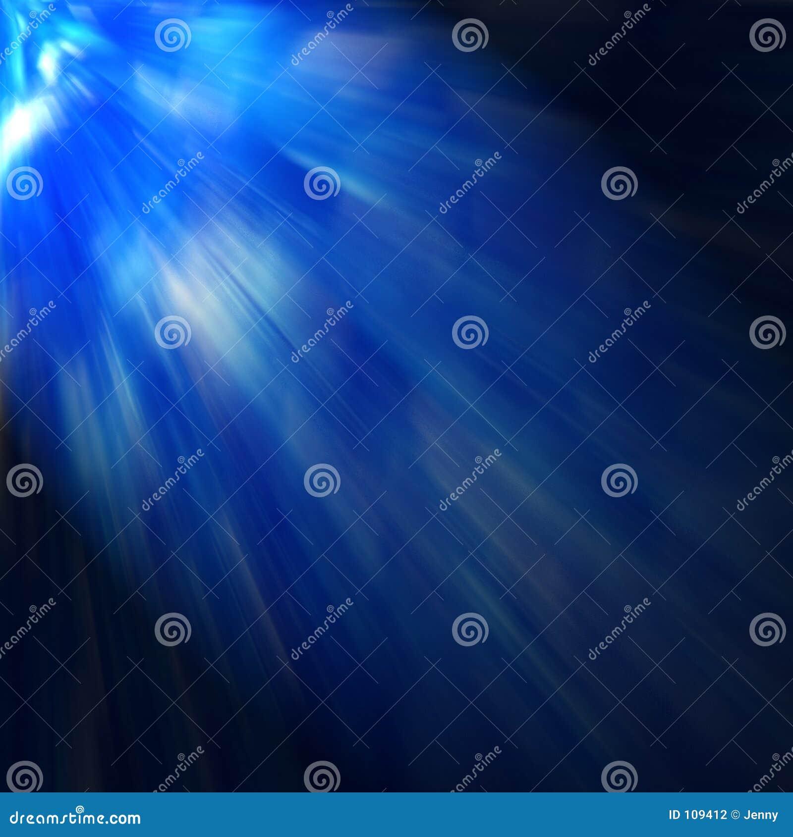 Rayos de la luz