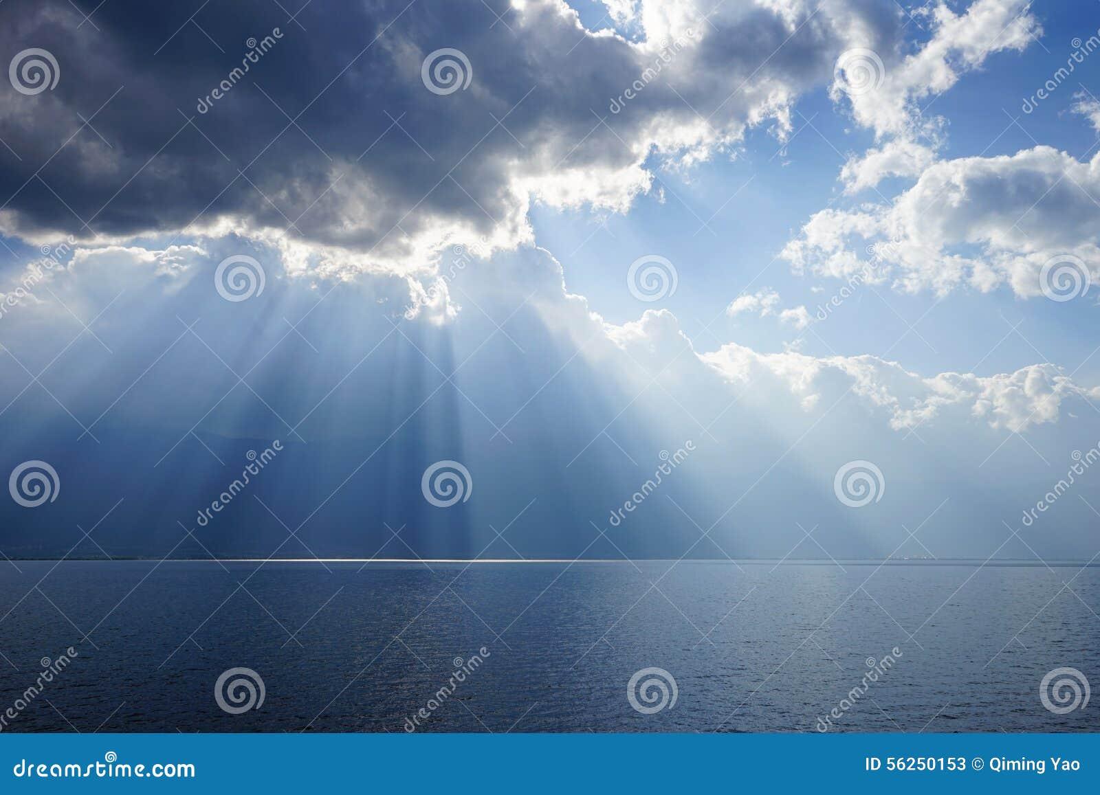 Rayos fantásticos
