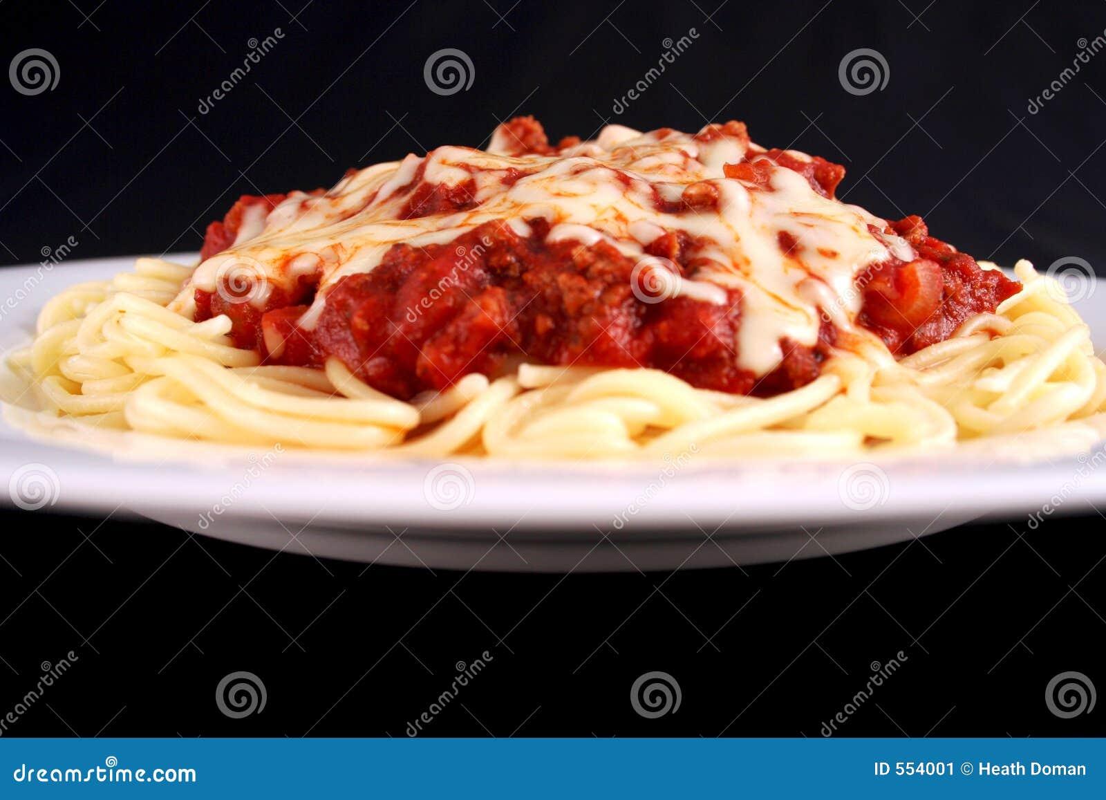 Razem spaghetti