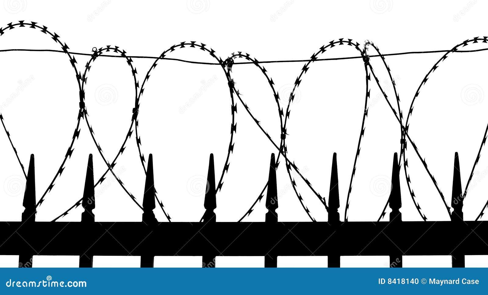 Enchanting Razor Wire Wiki Illustration - Wiring Schematics and ...