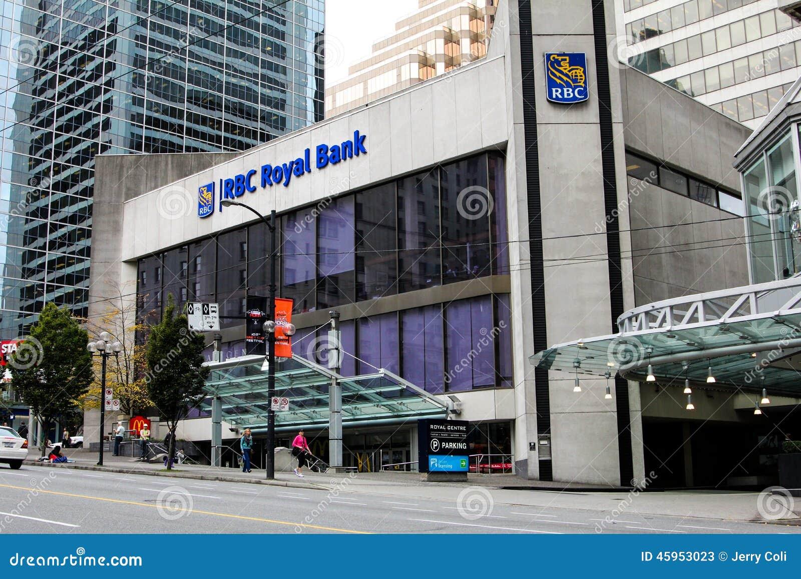 Royal bank stock options