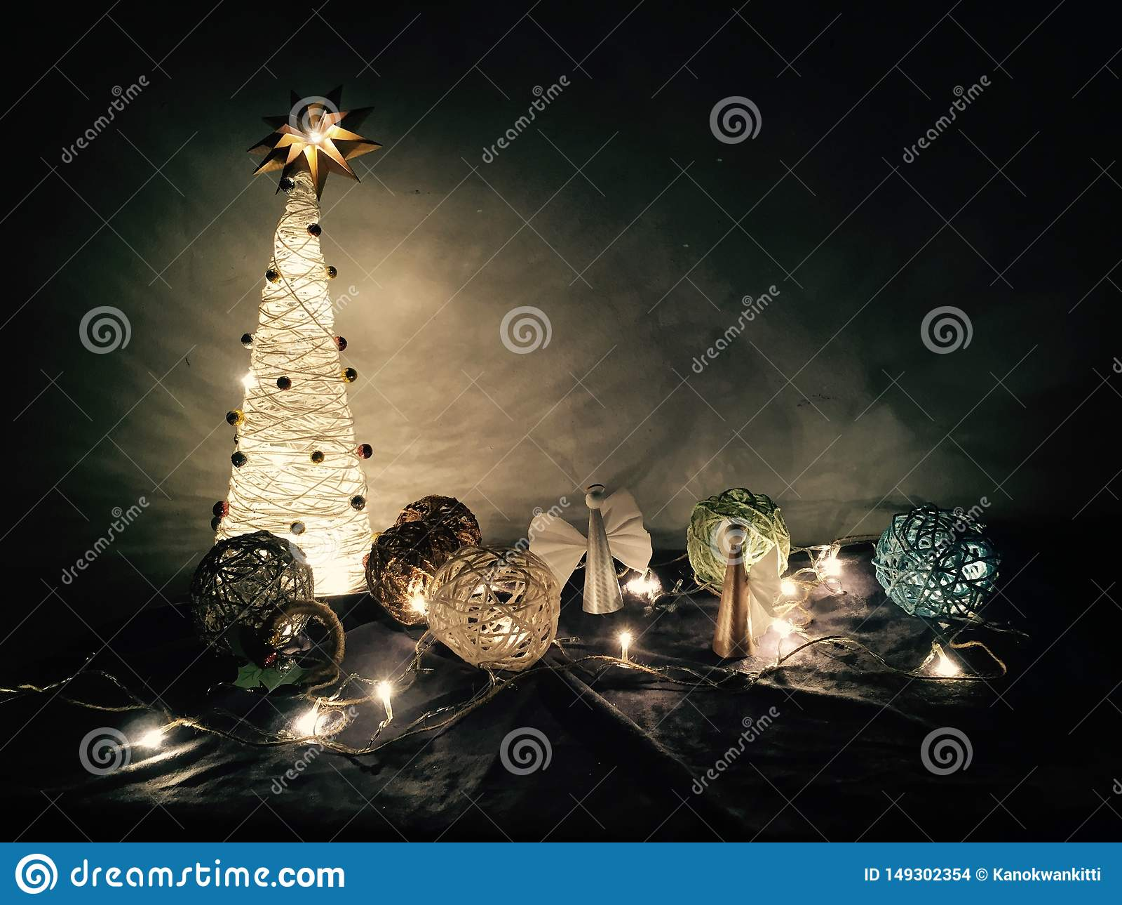 ?rbol de navidad
