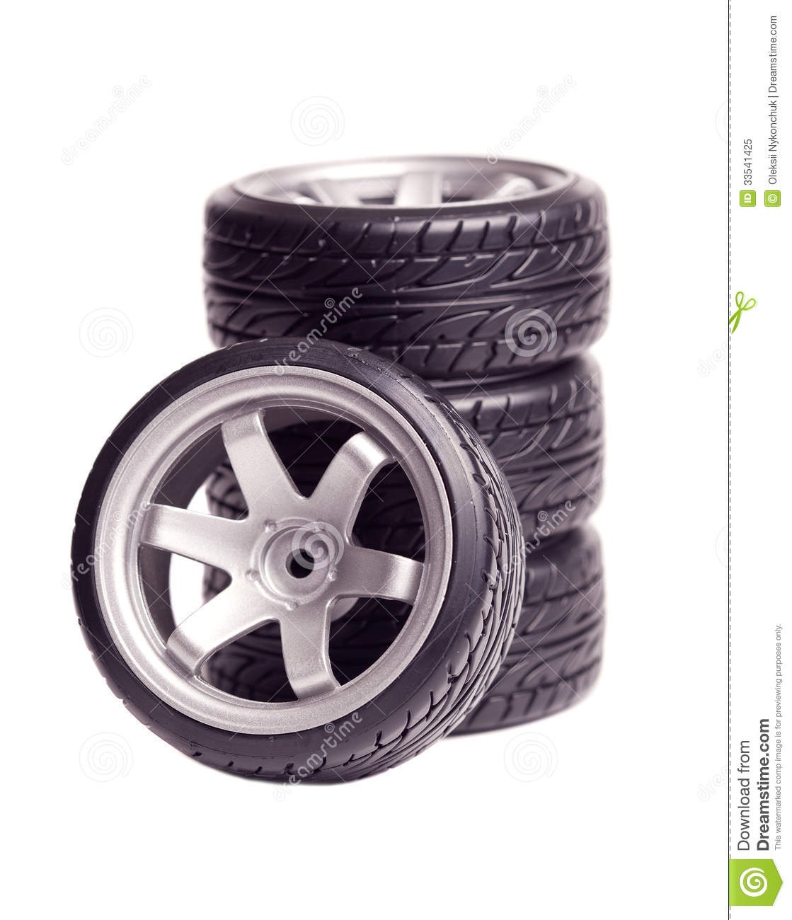 Sale of tires and wheels in the Transcarpathian region: a selection of sites