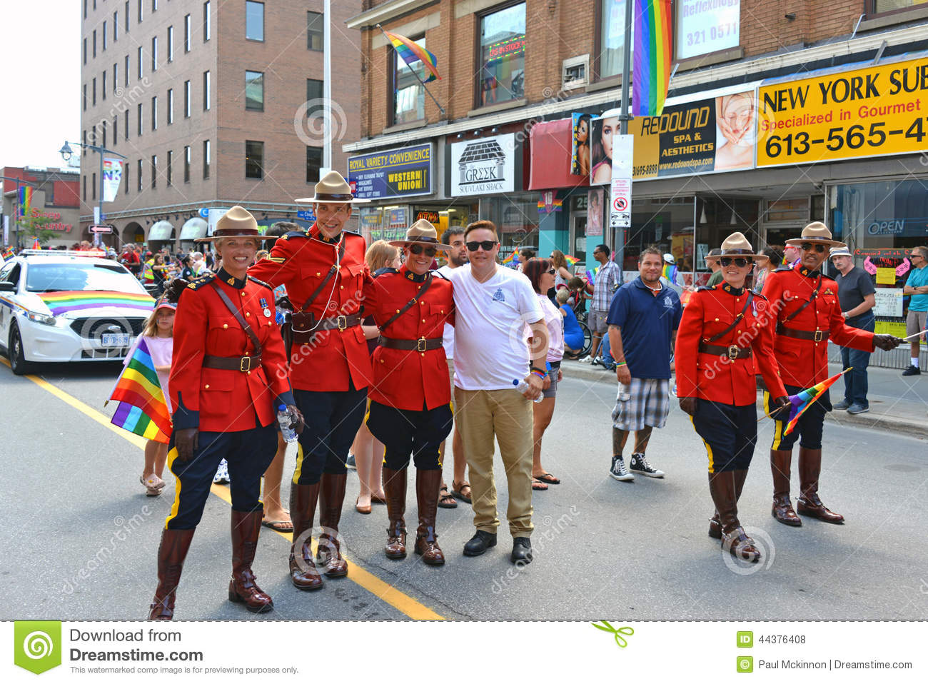 from Dominic ottawa gay tourism