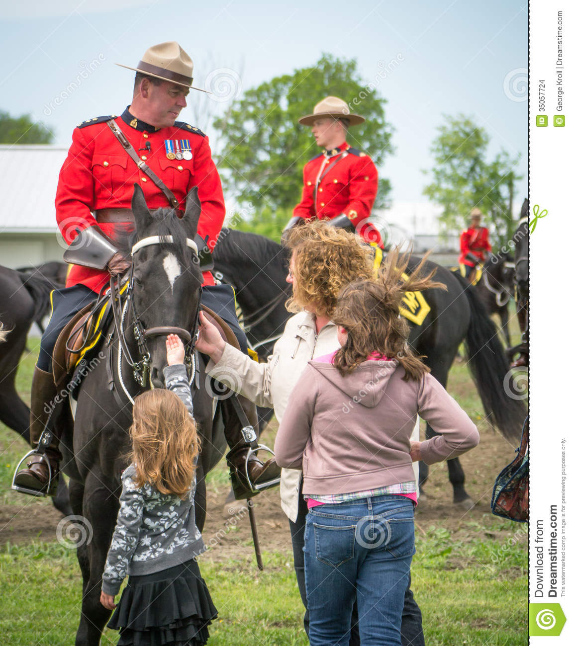 Rcmp meet and greet editorial stock image image of meeting 35057724 download rcmp meet and greet editorial stock image image of meeting 35057724 m4hsunfo
