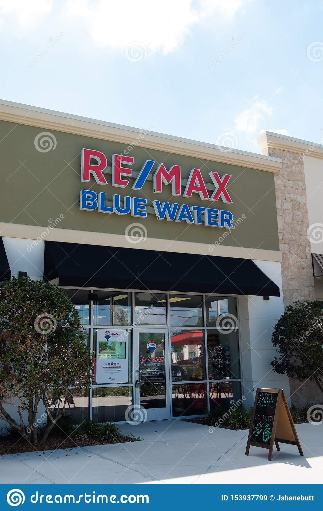 RE/MAX, short for Real Estate Maximums