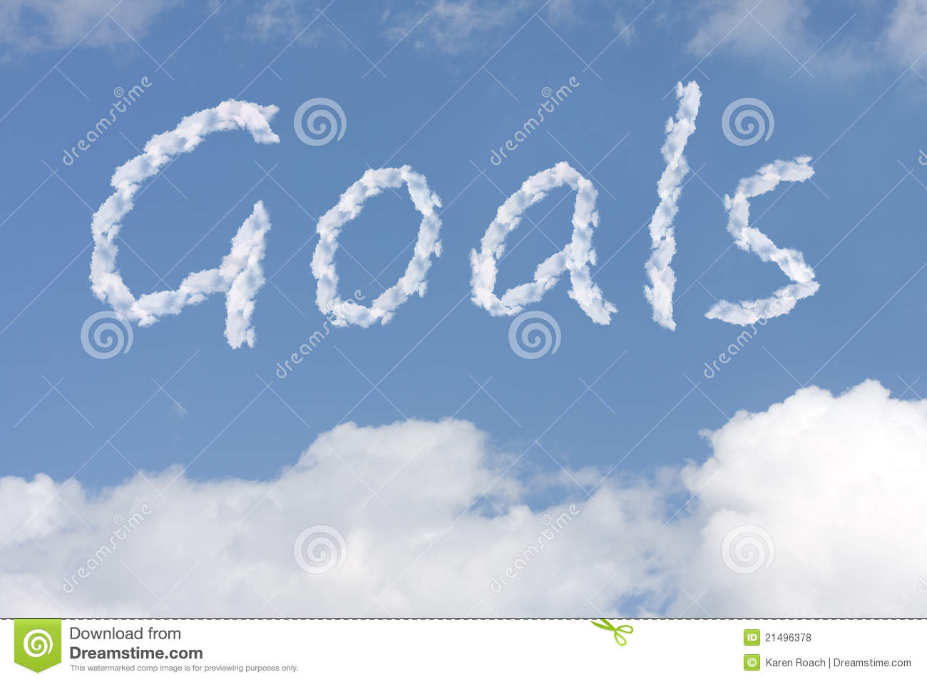 reaching your dreams essay What if everyone tried in life to reach their personal goals if everyone set goals in their life and pursued them and never gave up until they reached them.