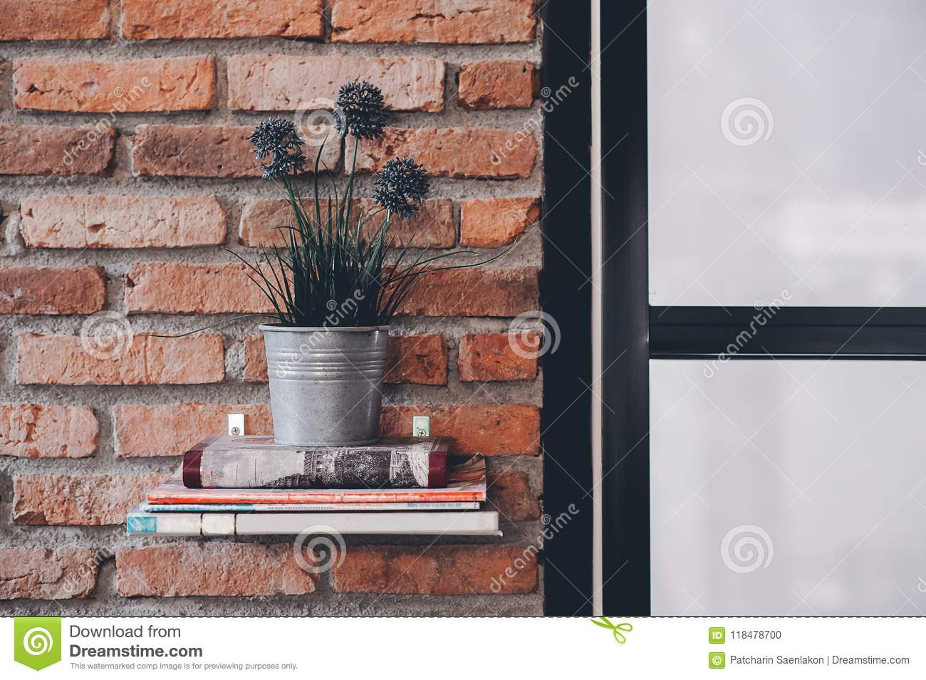 Read Books In Their Spare Time Stock Photo Image Of Black