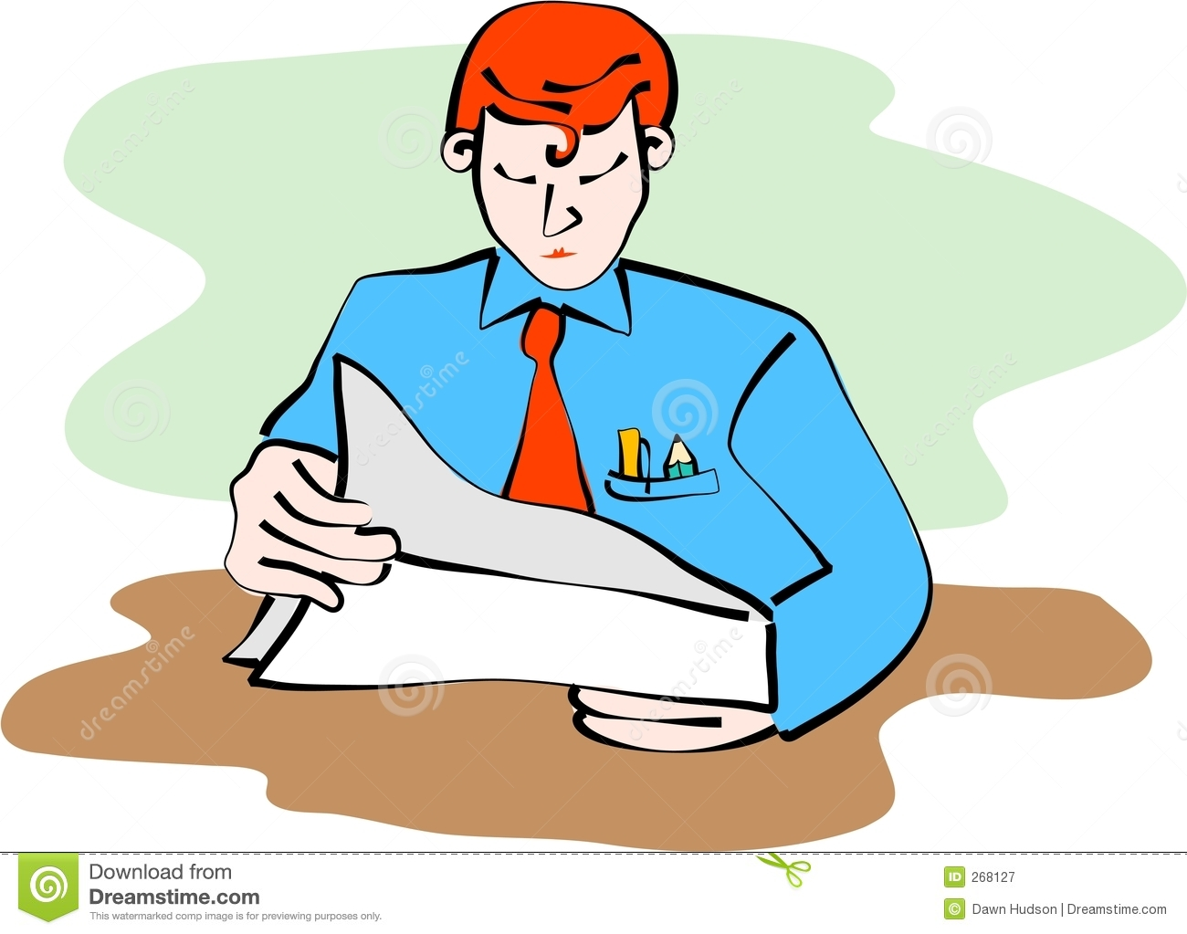 free clipart office worker - photo #27