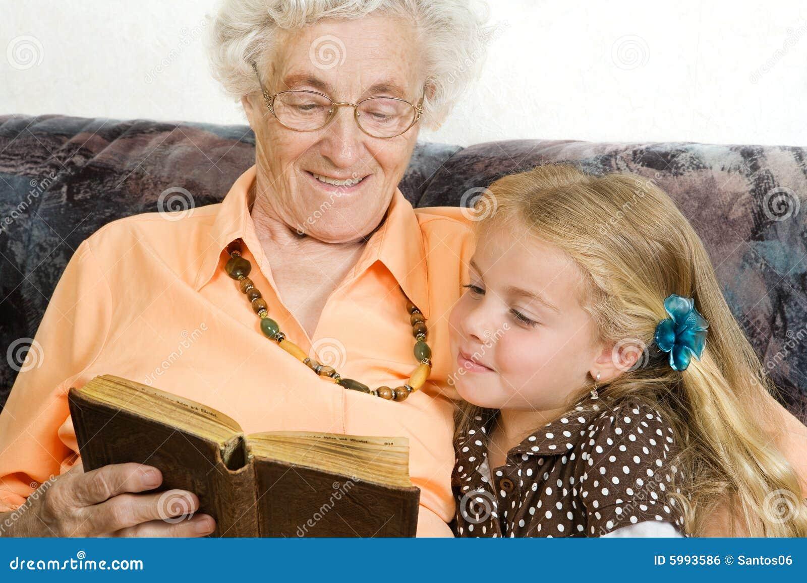 Прочитать рассказ бабушка и внук 11 фотография