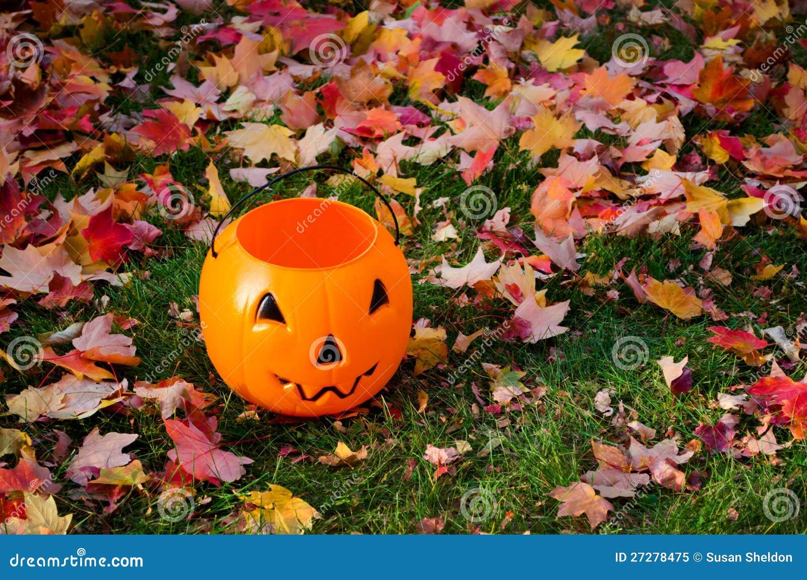 Ready för halloween