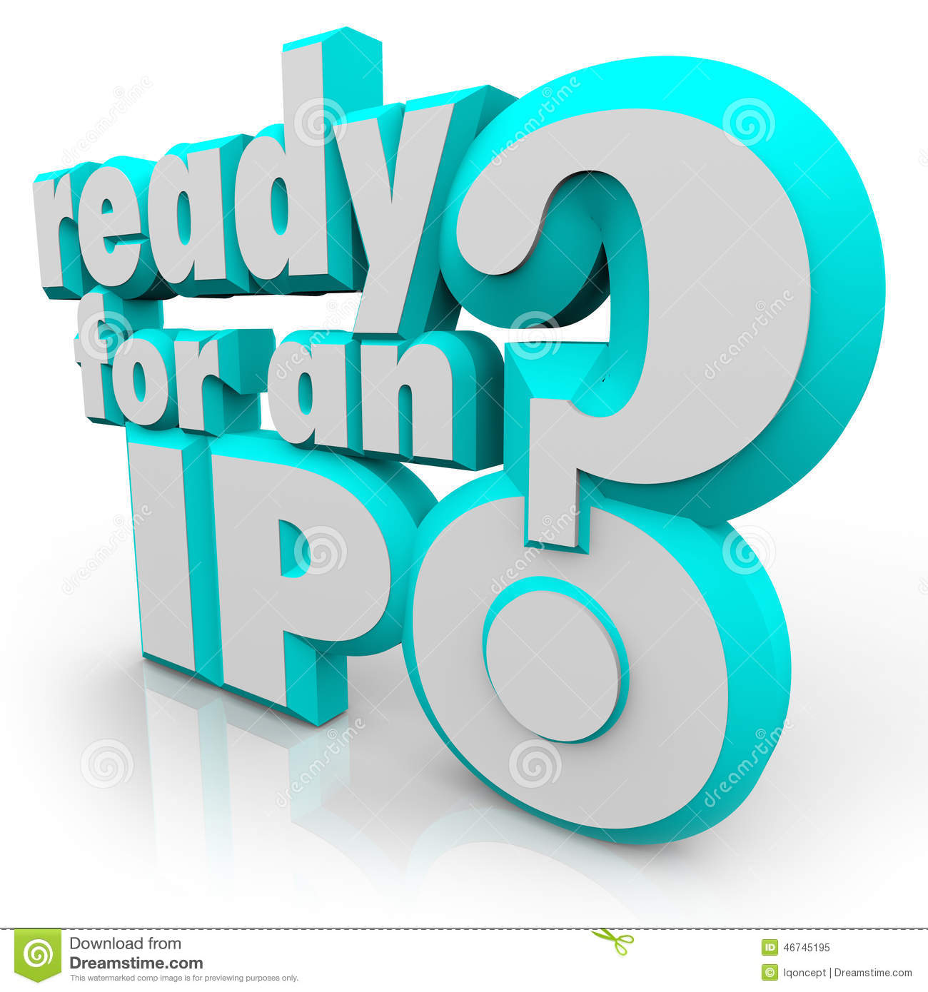 Ipo what is it