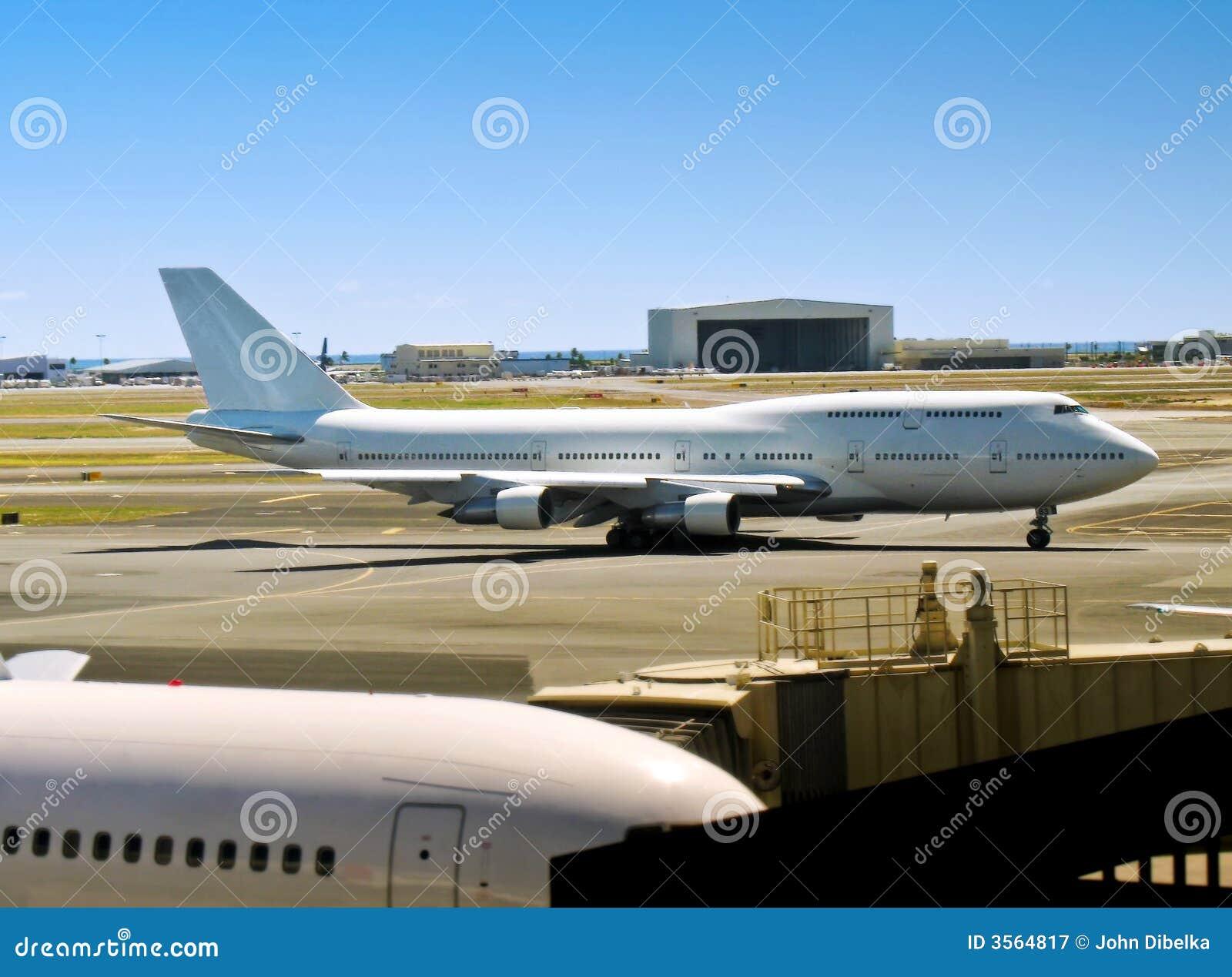 Ready per il decollo