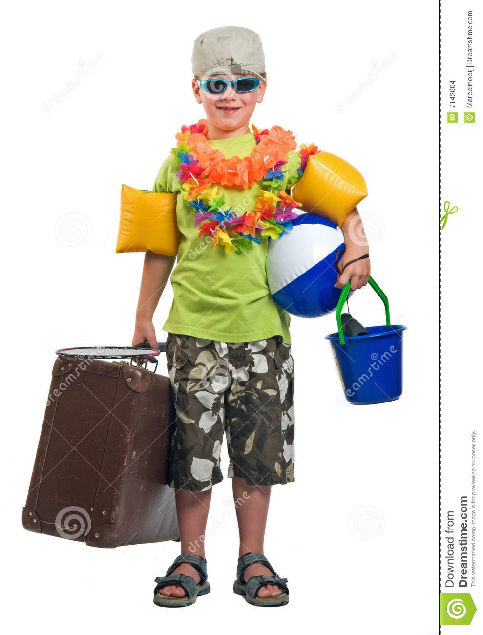 Ready to go on vacation stock photo image of summertime for Ready to go images