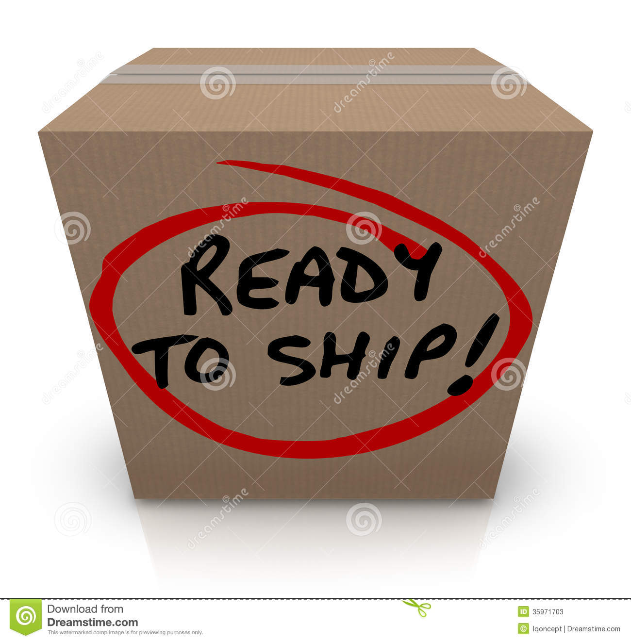 Stock Photos Ready To Ship Cardboard Box Mailing Package Order Stock Words Illustrate Product Goods Prepared Be Sent Image35971703 on electric generator map