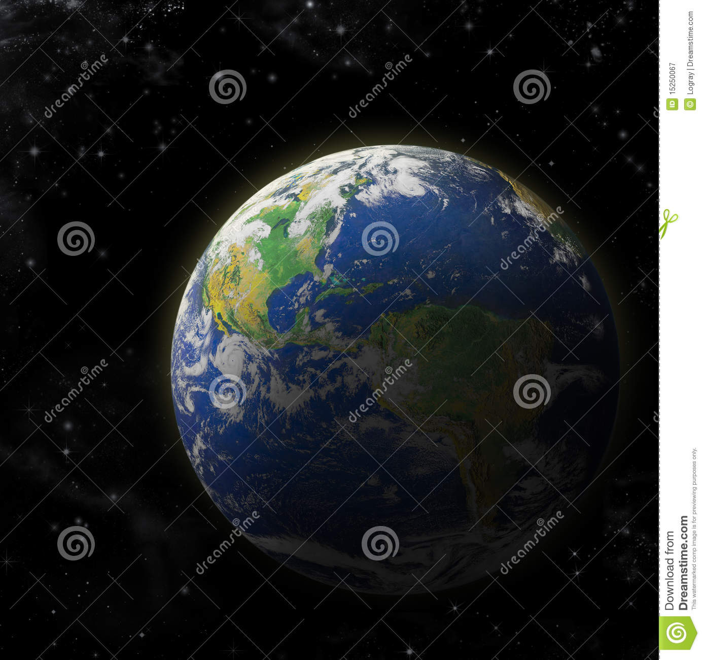 real pictures of earth the planet - photo #46