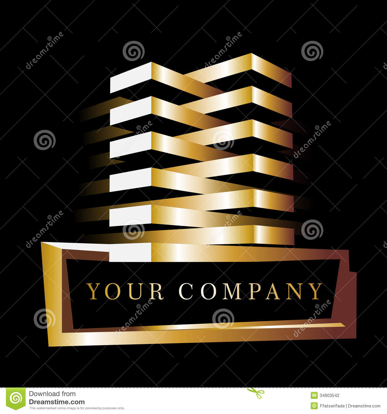 Real Estate Stock Photography Image 34903542