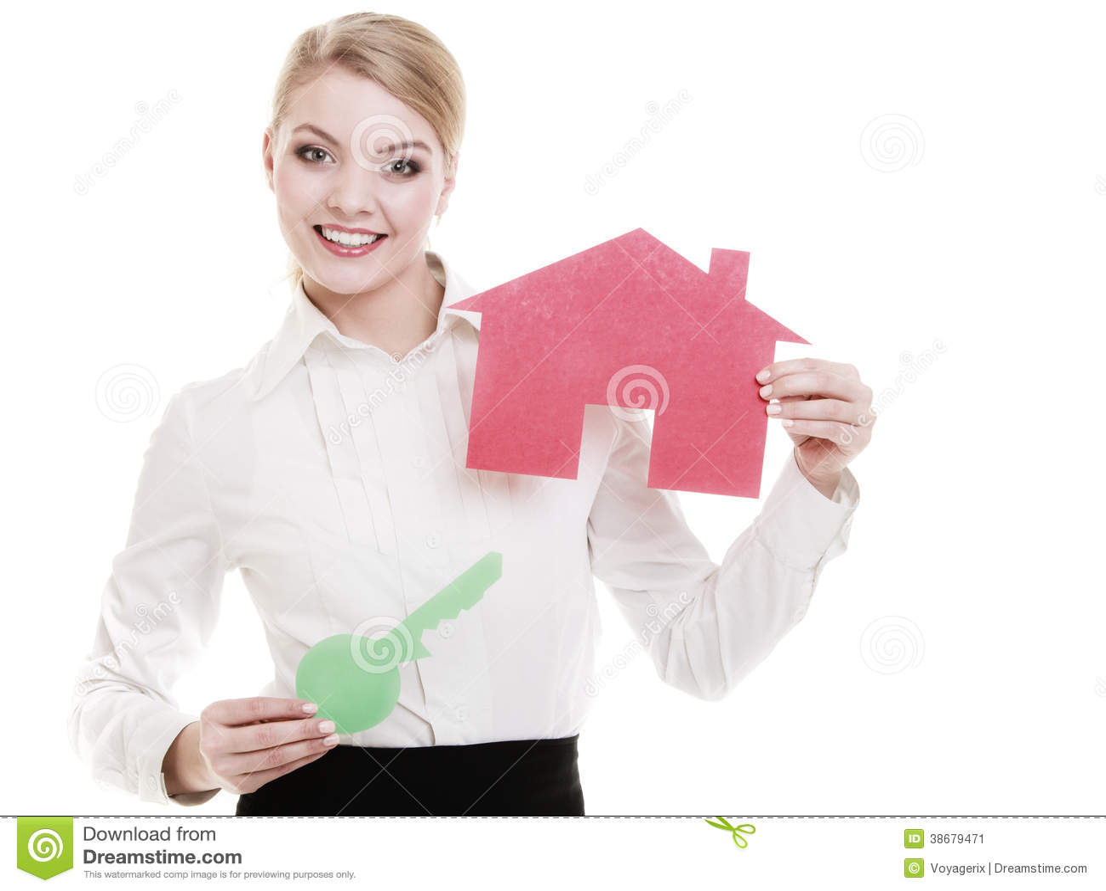real estate essays