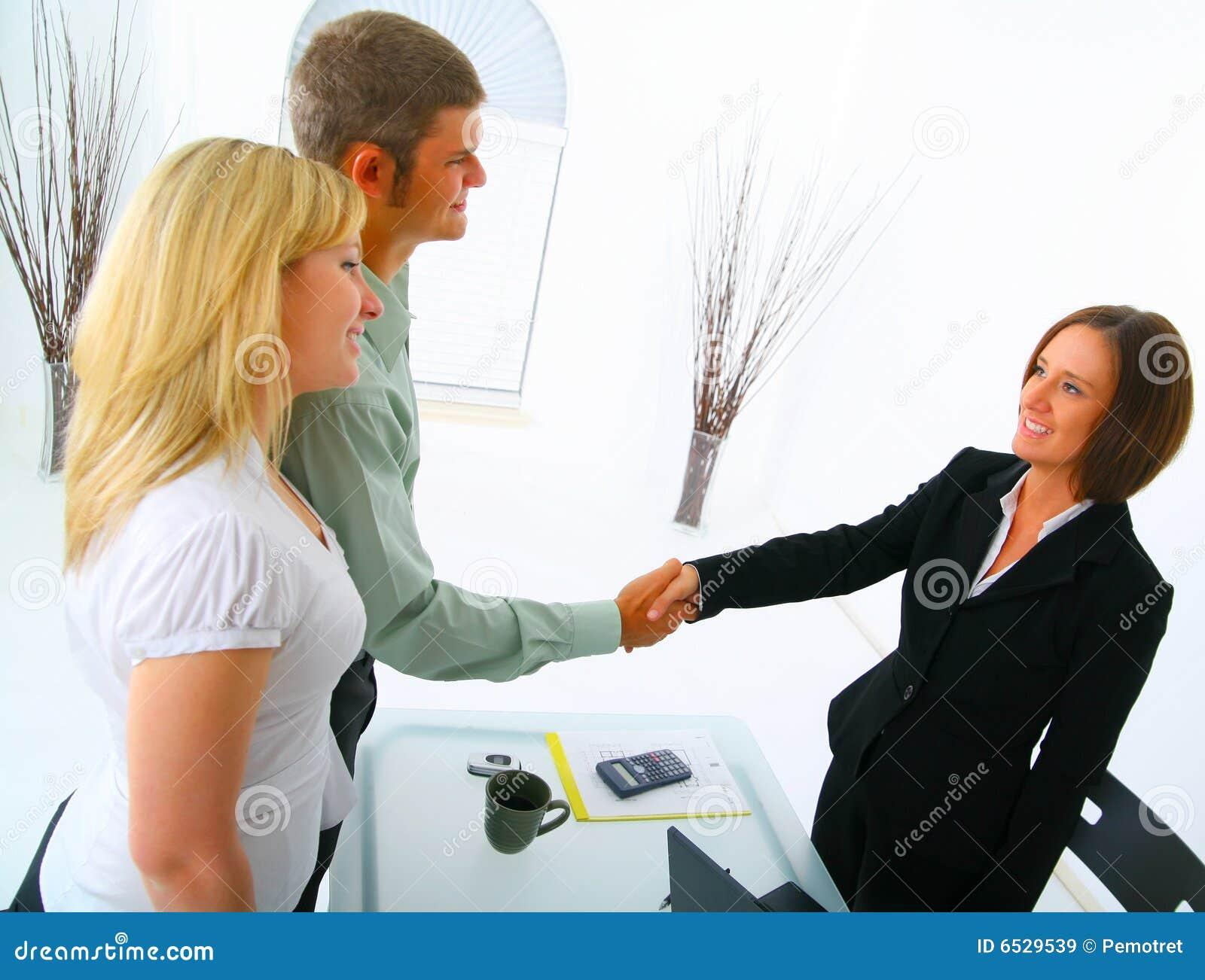 broker deal