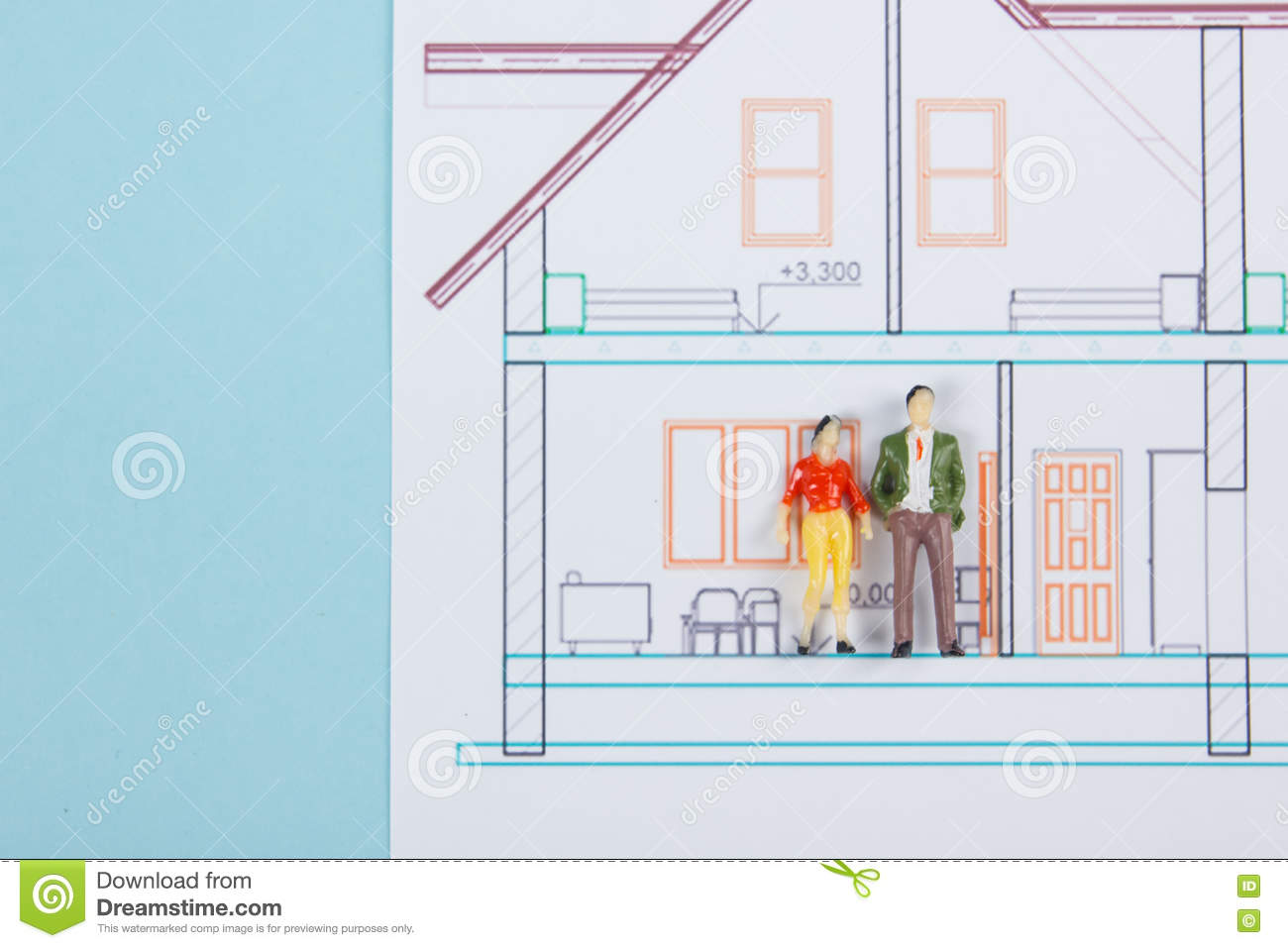Real estate concept construction building blank speech bubbles download real estate concept construction building blank speech bubbles people toy figures malvernweather Image collections