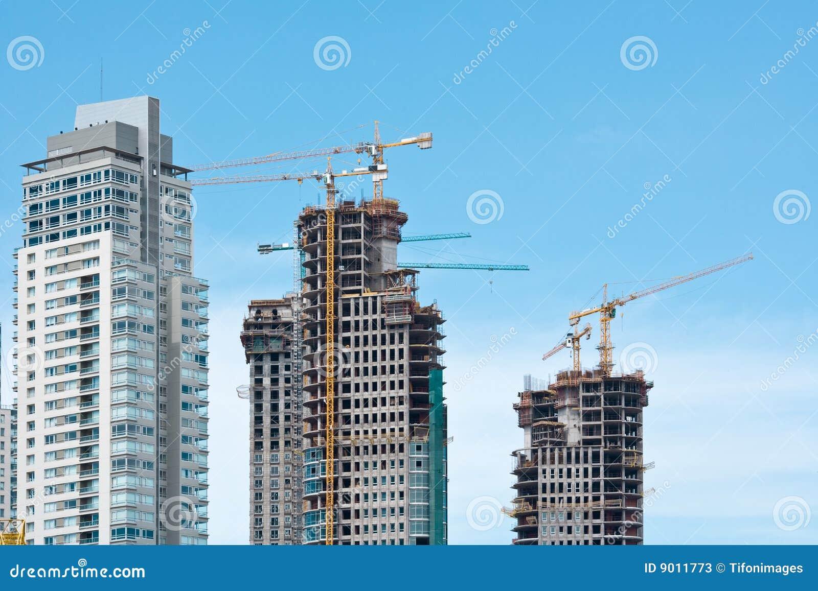 Real Estate Development : Real estate development stock photos image