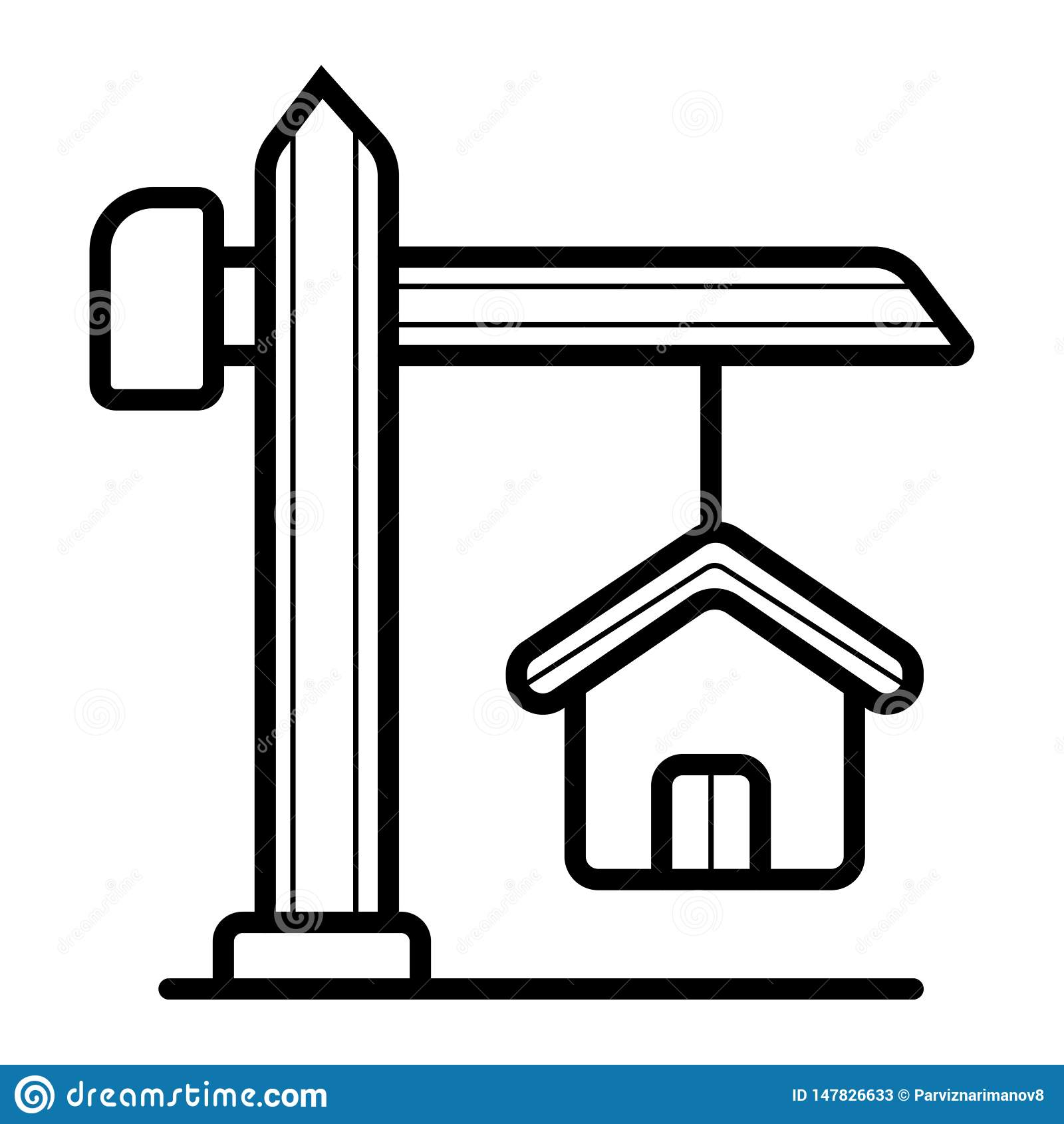 Real Estate ikona