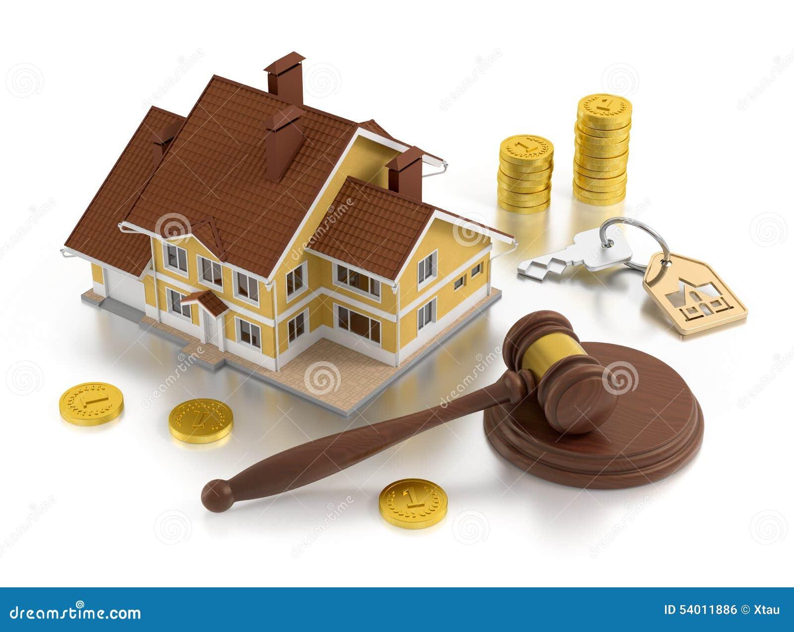 Real Estate Licytuje