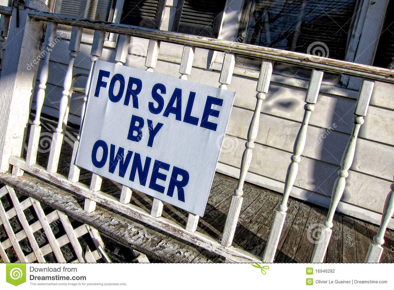 house sale by owner