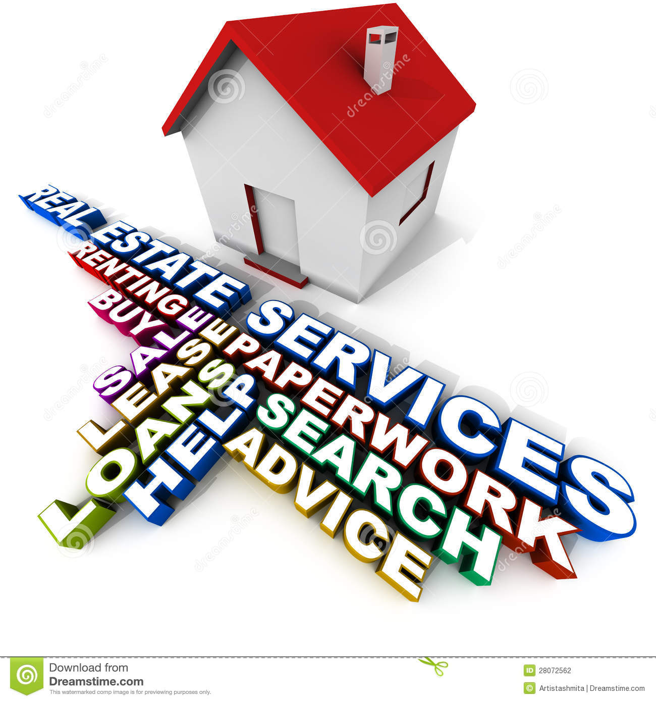 real estate services 28072562