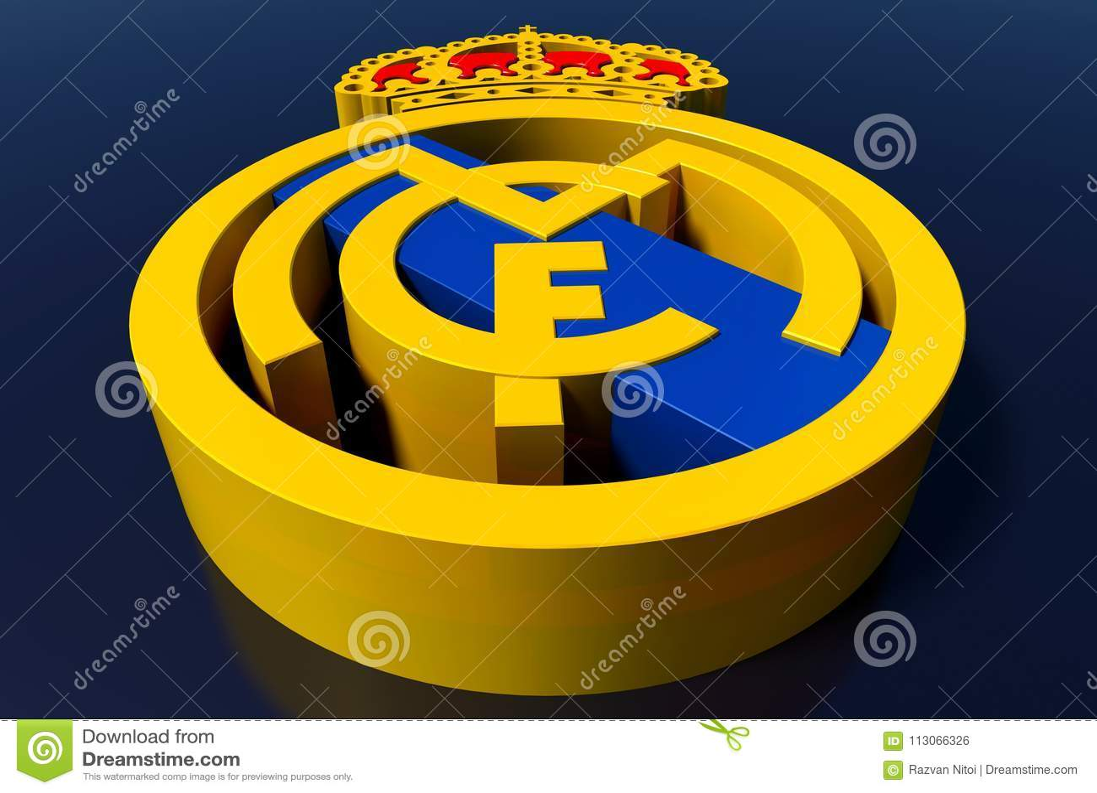 Unduh Kumpulan Wallpaper 3d Real Madrid HD