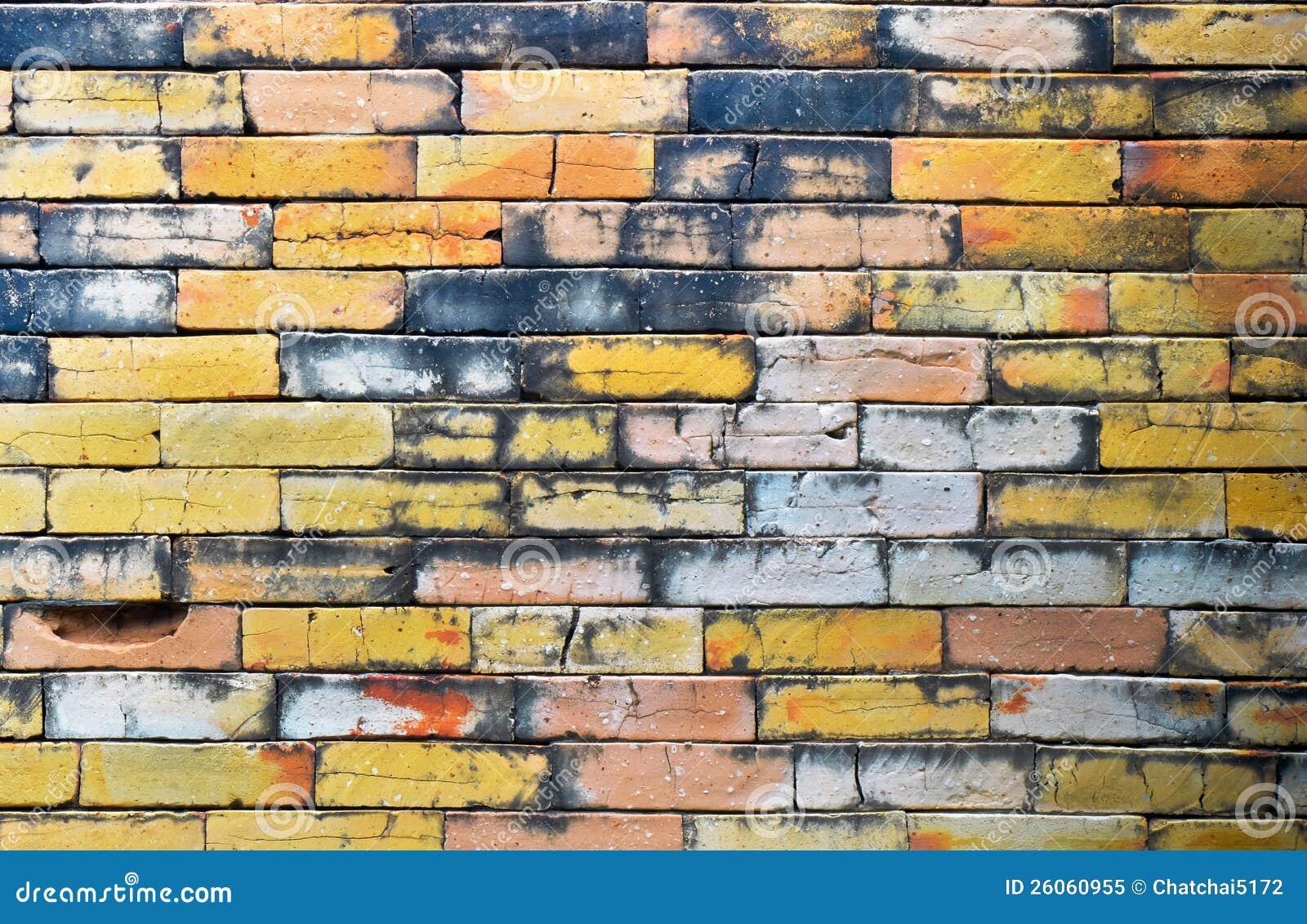 Real Old Brickwall Royalty Free Stock Photo Image 26060955