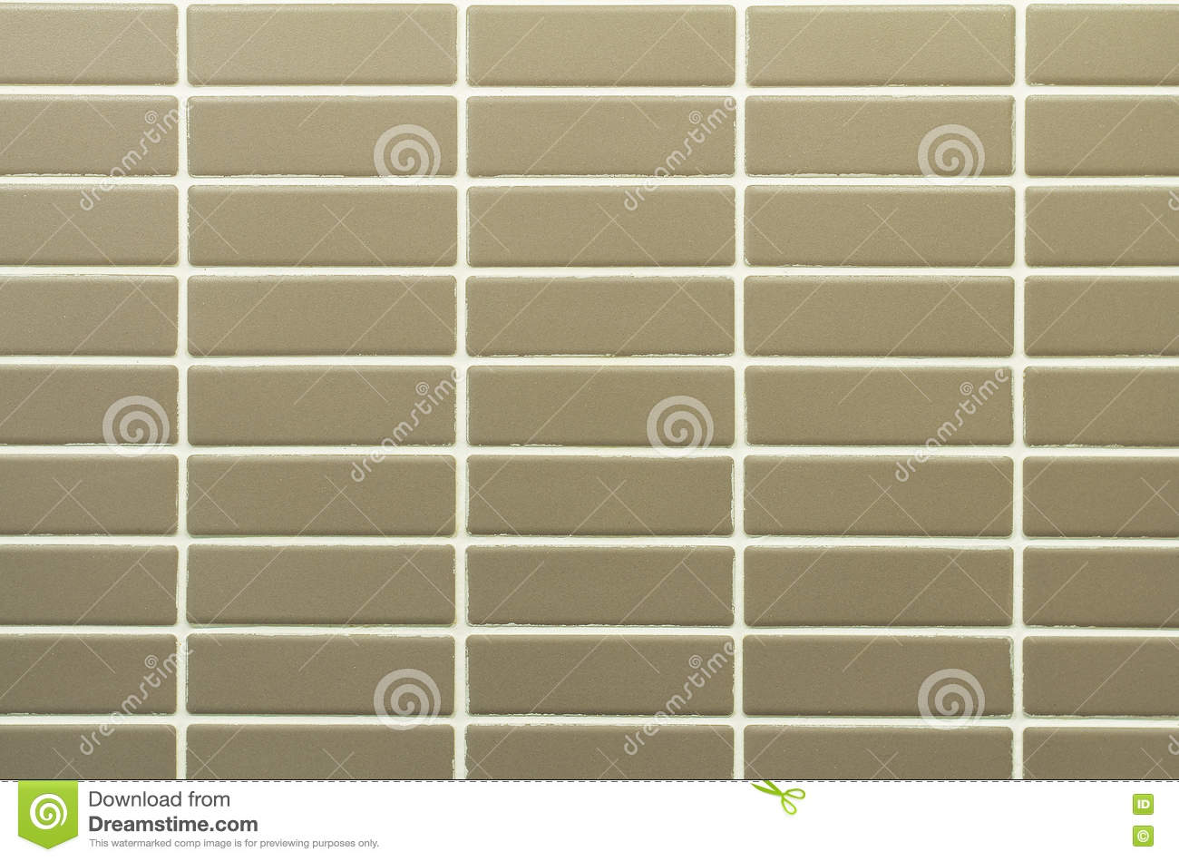 Real Small Grey Ceramic Tile Pattern Stock Image Image Of