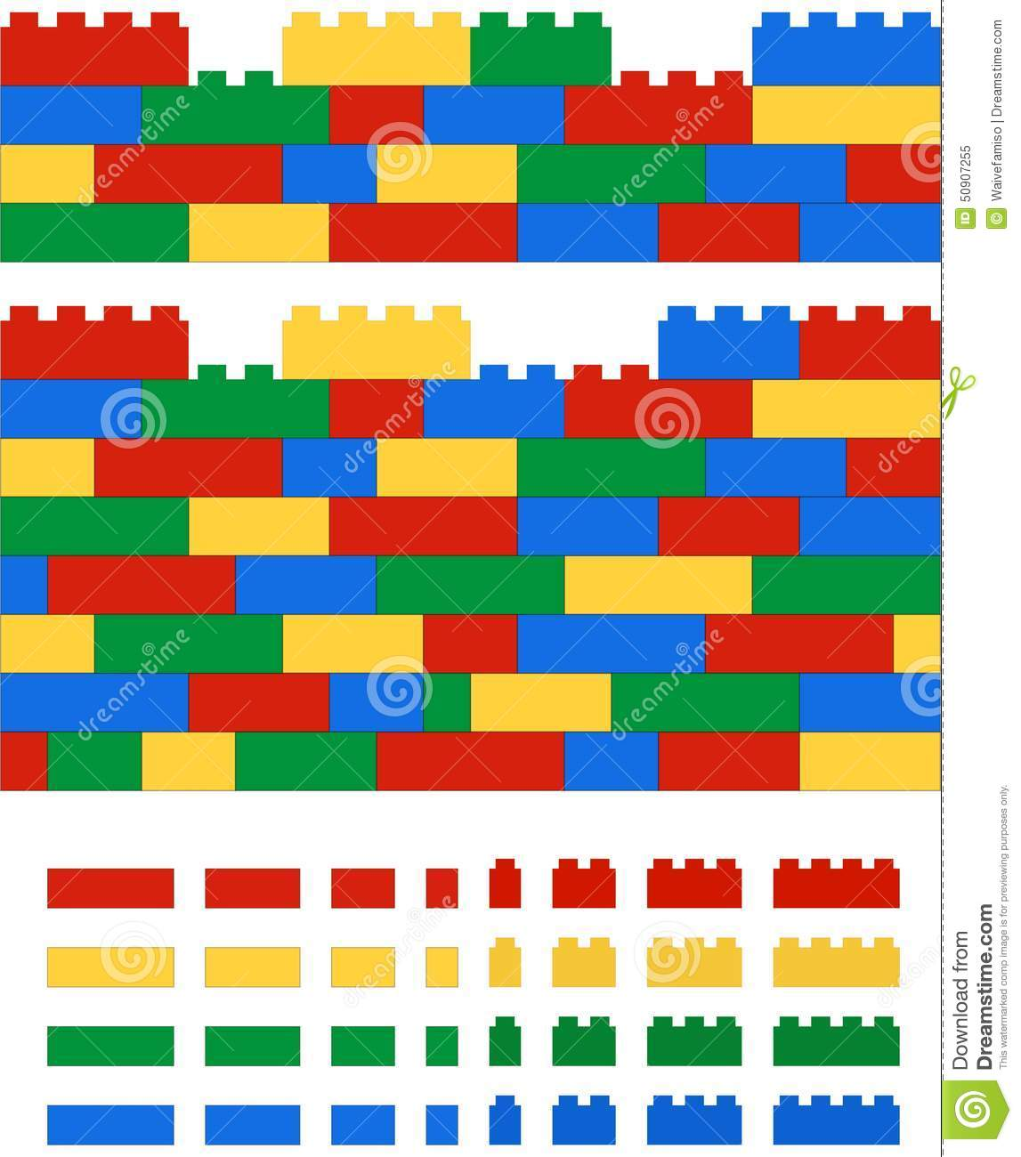 lego brick side view clipart - photo #19