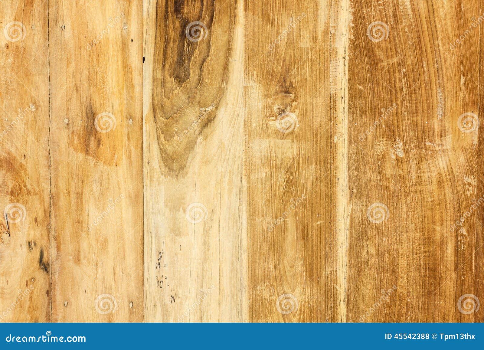 Realistic dark teak wood texture stock photo image of