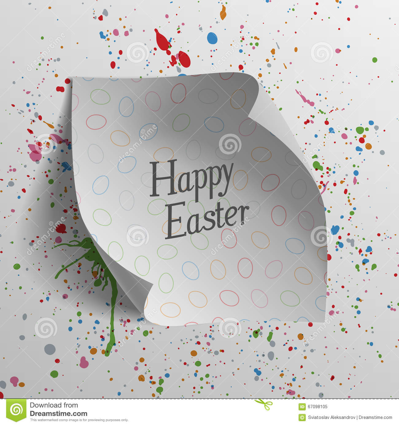 card greeting paper easter Adult