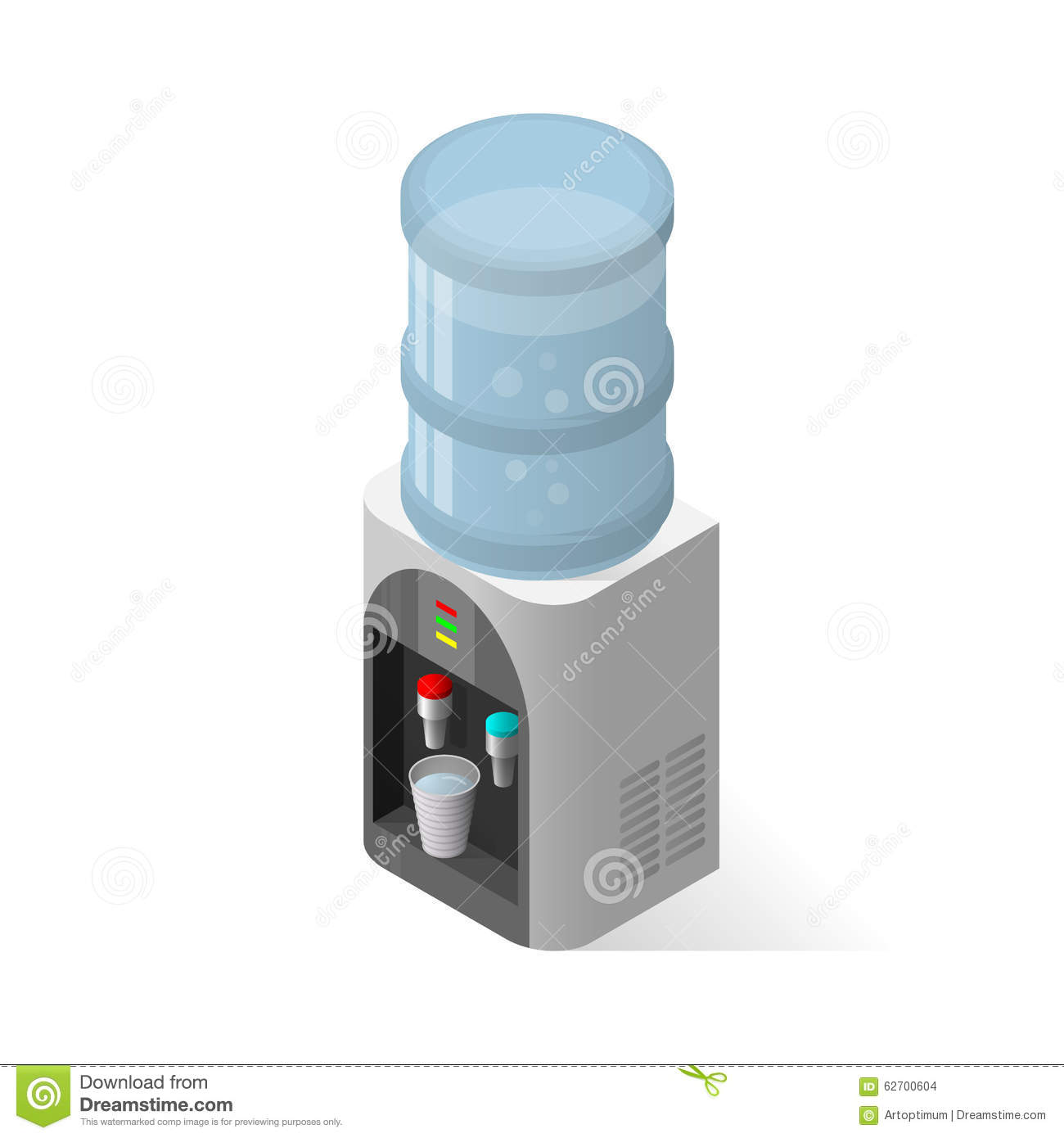 Developing a Water Cooler Business Plan…and Sound Operating Procedures